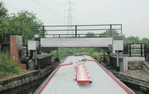 Grimshaw Lane Bridge, Chadderton- Restoration Of The