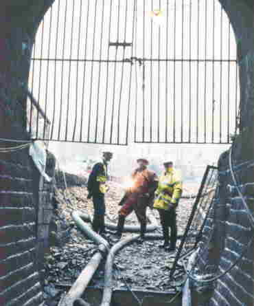 Marsden portal - (Photo: British Waterways)