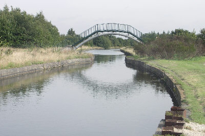 Lingards Footbridge