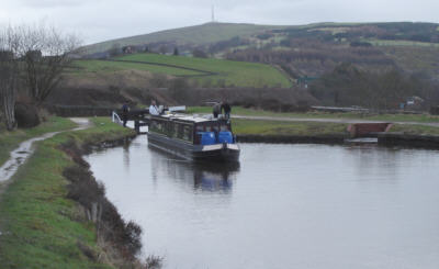 Jubilee at Diggle