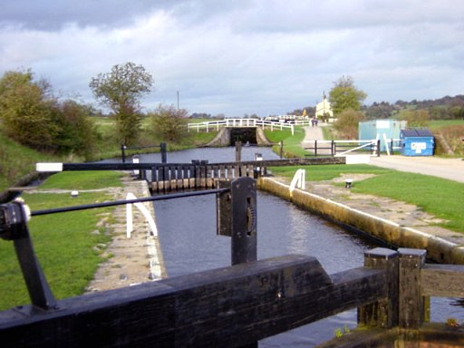 Lock 47, Barrowford