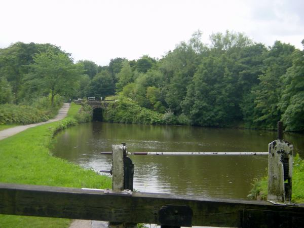Lock 4, Marple
